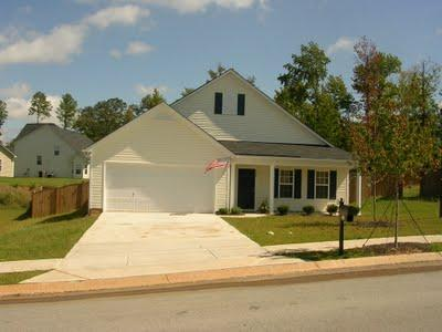 House for Rent in Chapin