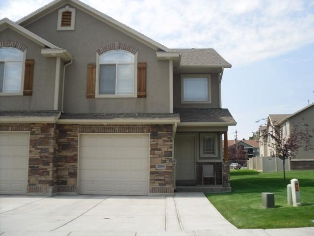 Condo for Rent in Layton