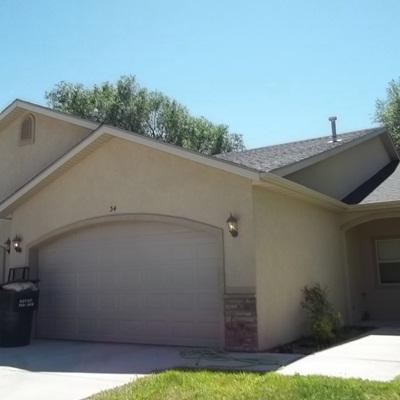 Townhouse for Rent in Vernal