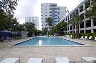 2BR Home for Rent on 800 North Miami Avenue, Miami