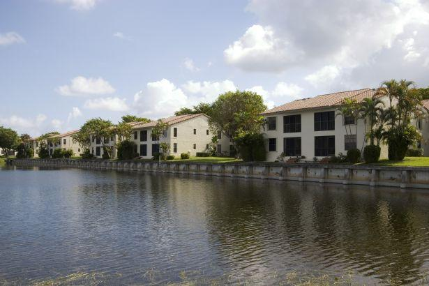 Condo for Rent in Boca Raton