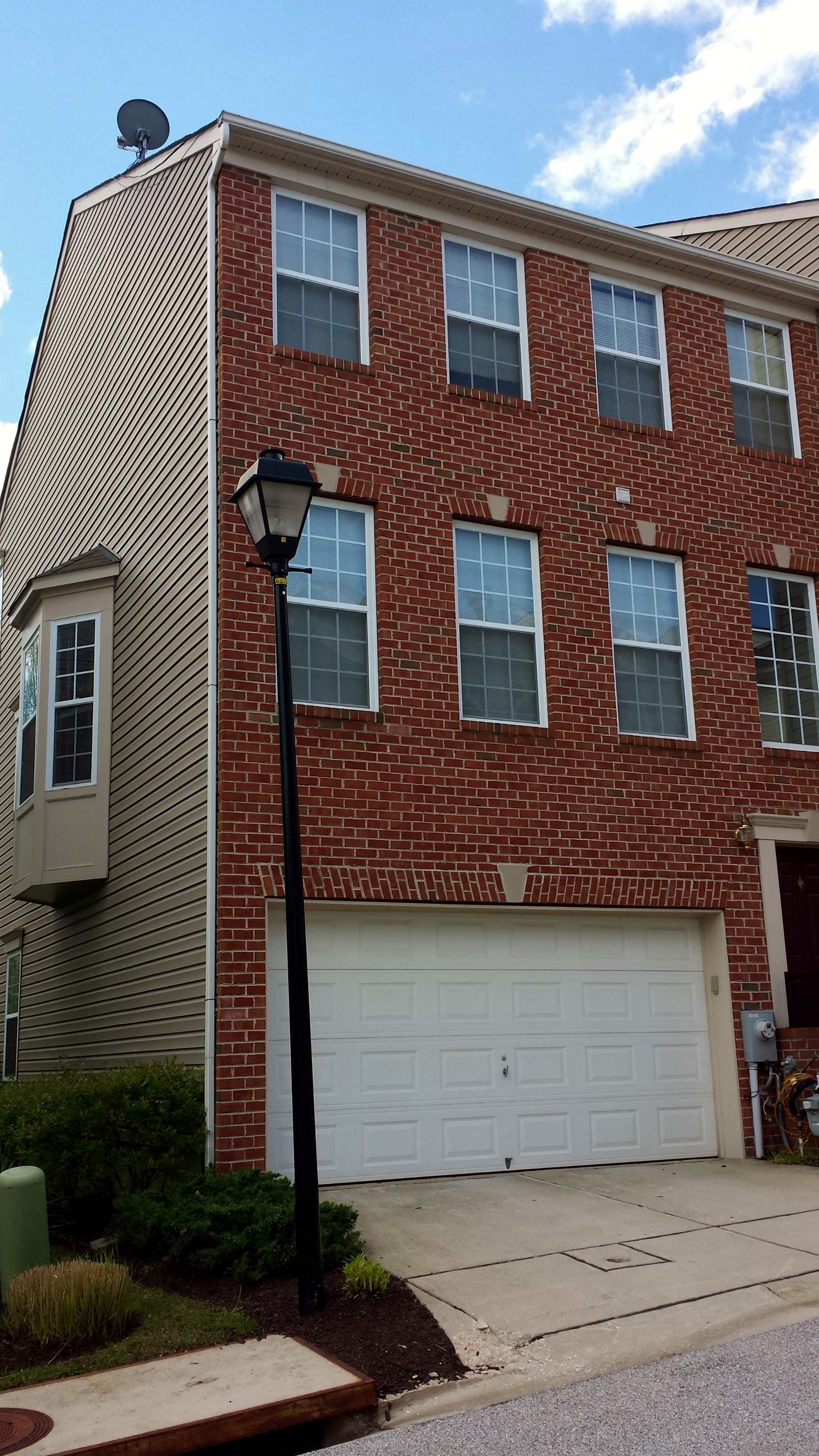 Townhouse for Rent in Hanover