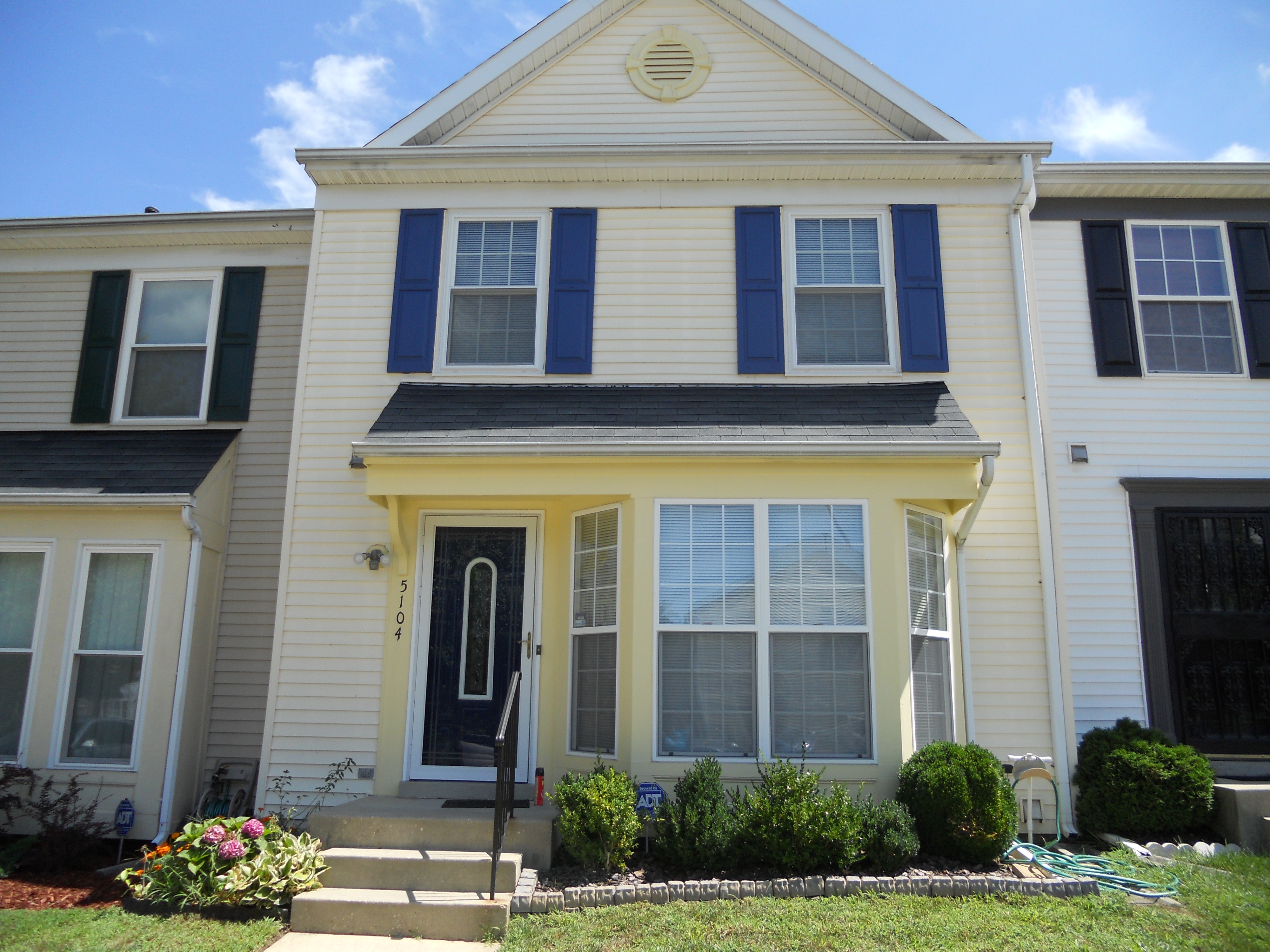 Townhouse for Rent in District Heights