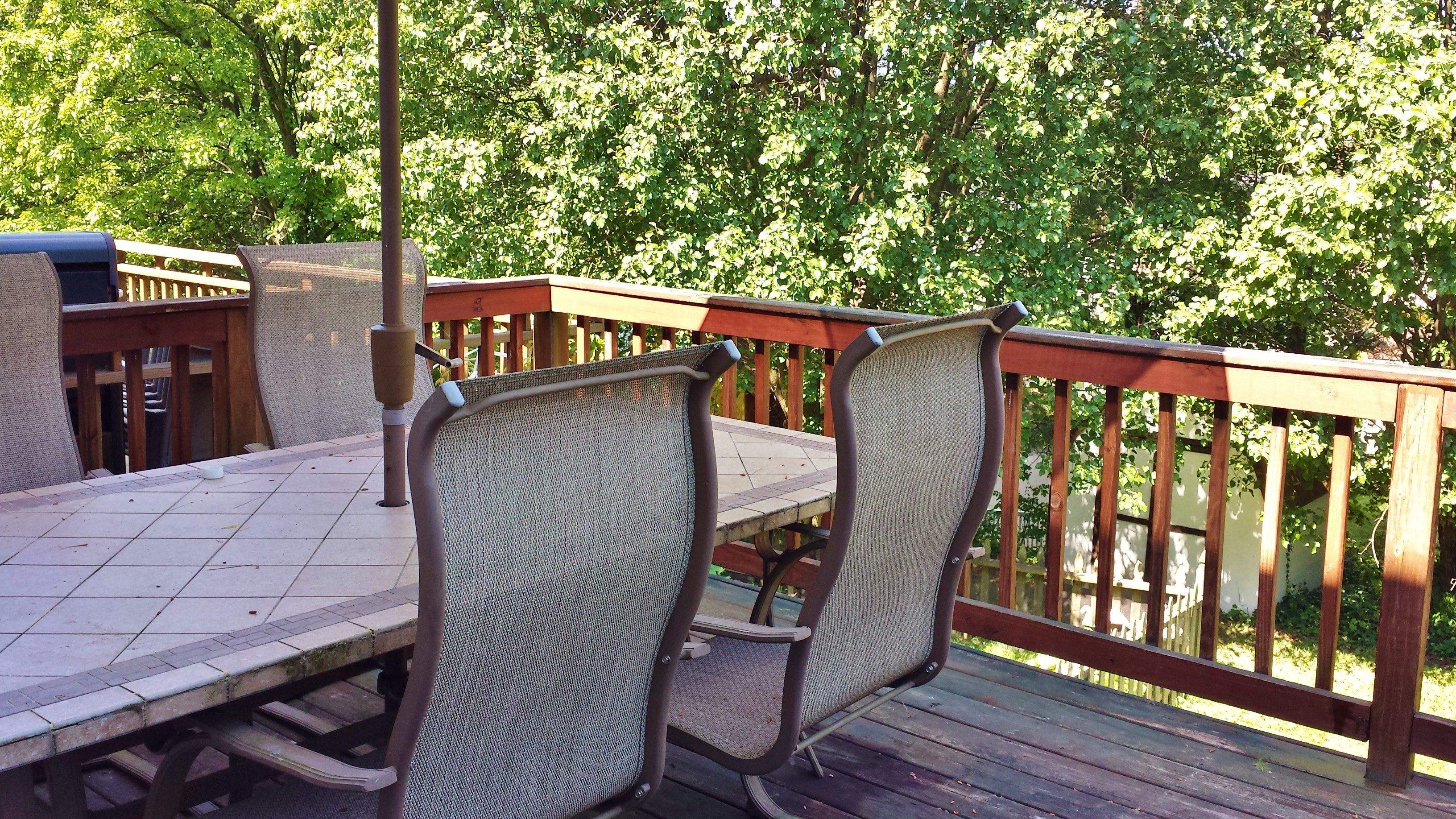 Townhouse for Rent in Parkville