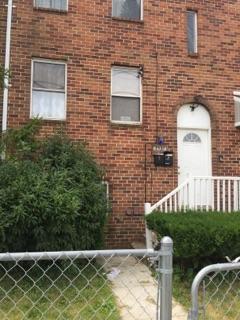 Philadelphia Single family homes