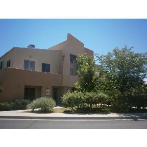 3600 Cerrillos Rd #302 - The Lofts
