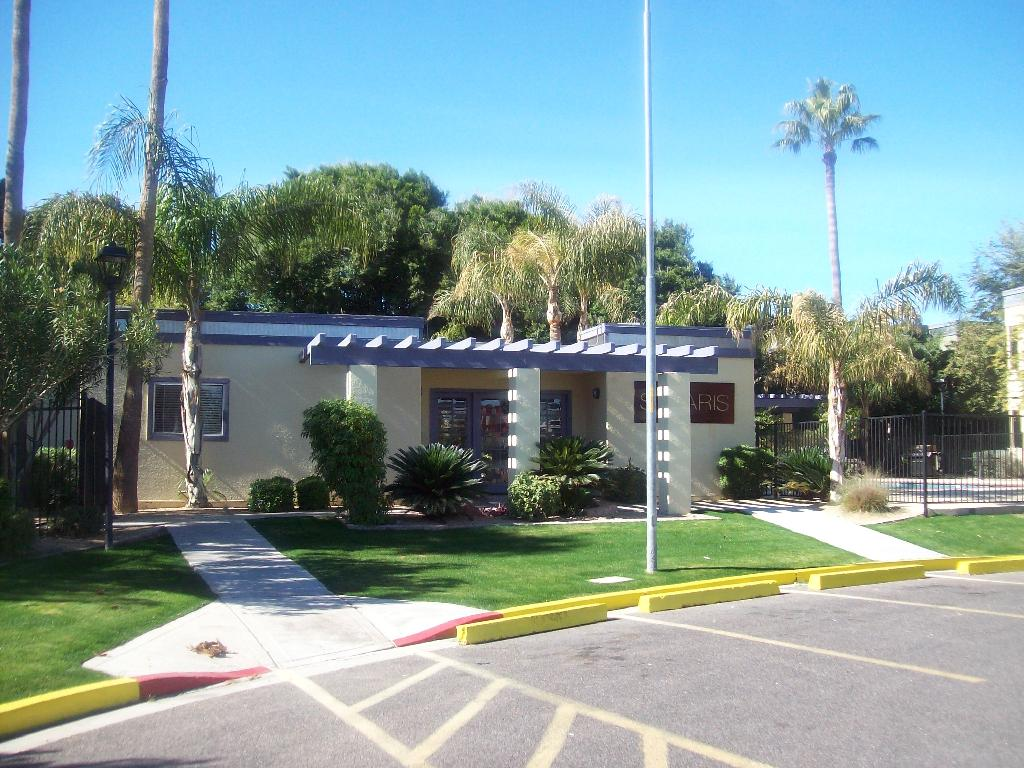 Phoenix Single family homes