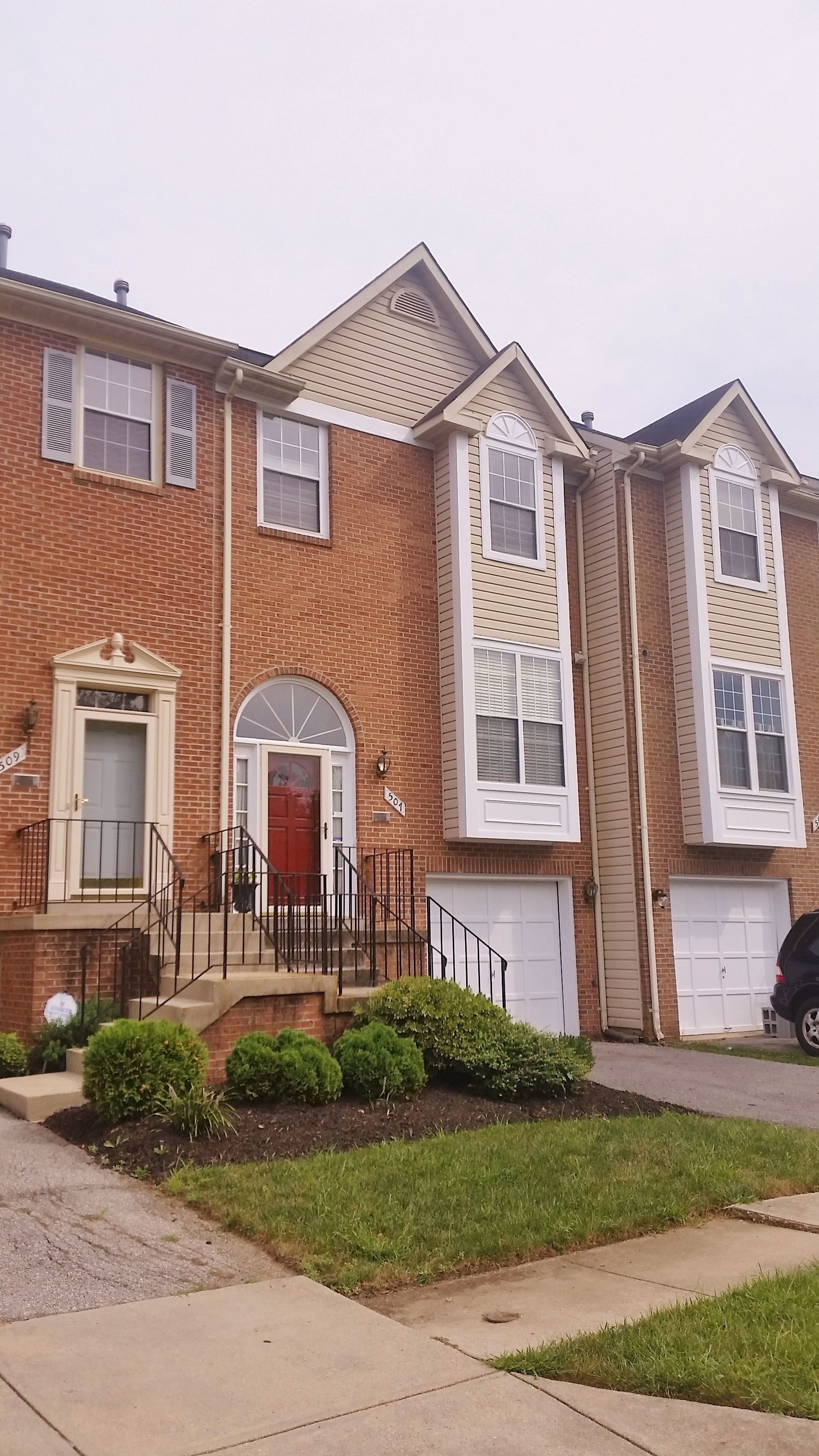 Townhouse for Rent in Fort Washington