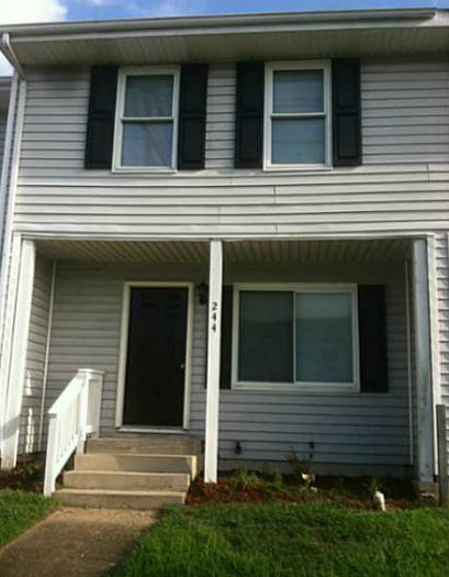 Townhouse for Rent in Norfolk