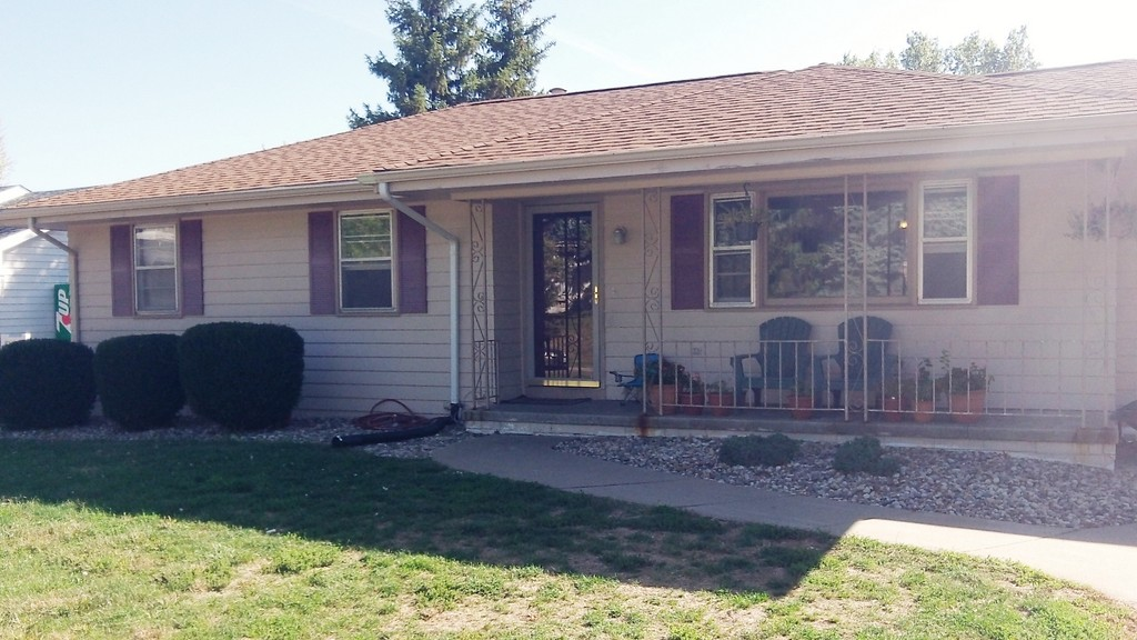 House for Rent in Bellevue