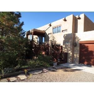 1232 Vallecita Drive (Main House) - EASTSIDE