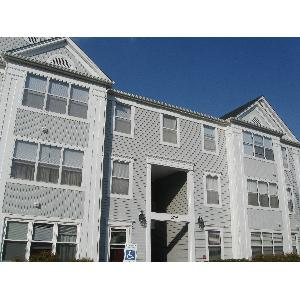 Condo for Rent in Silver Spring