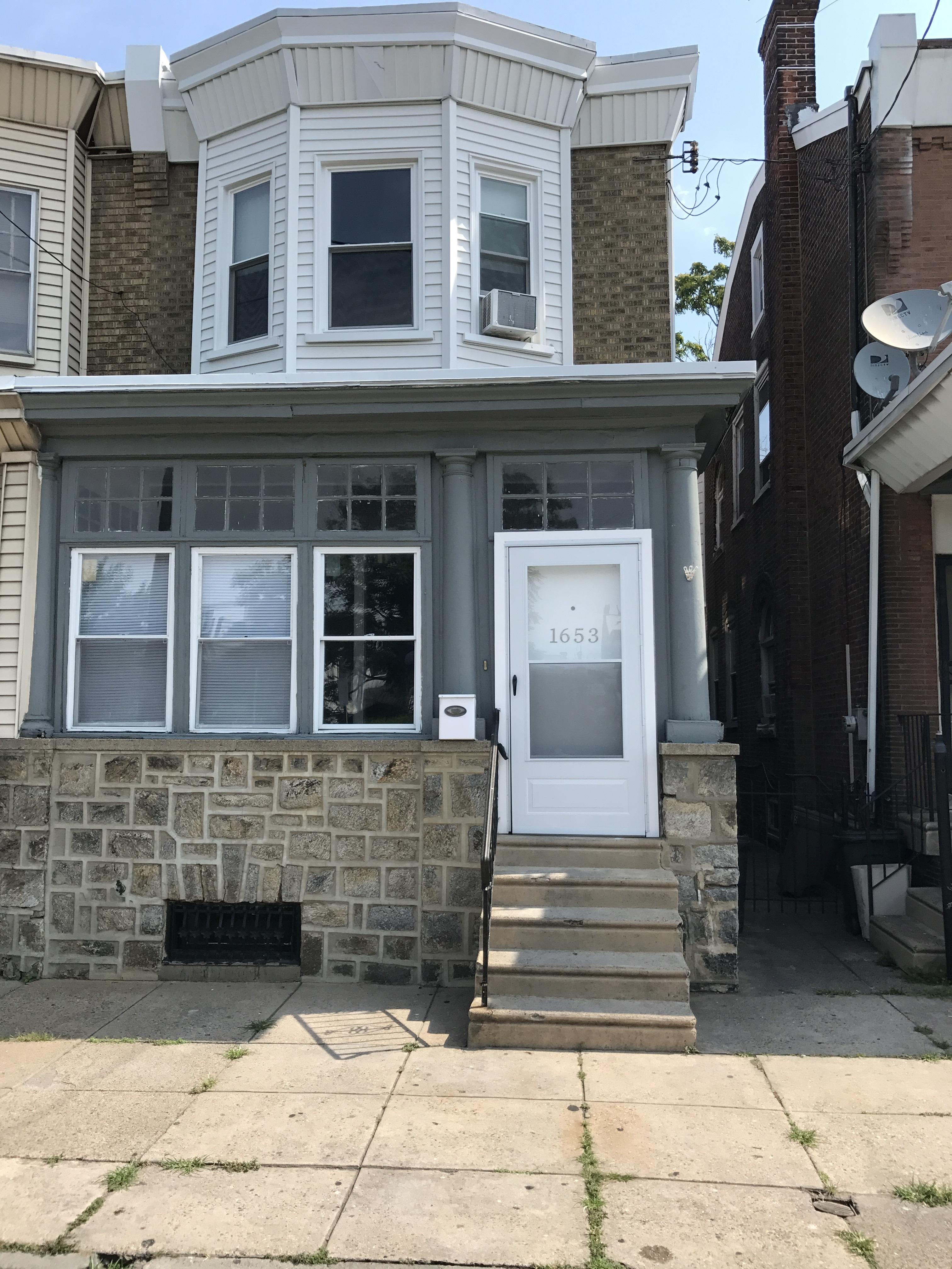 House for Rent in Philadelphia