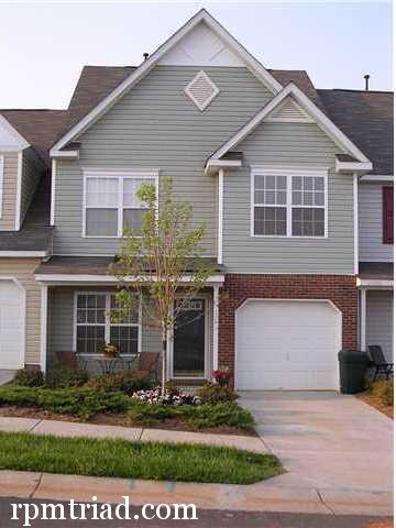 Townhouse for Rent in Winston Salem
