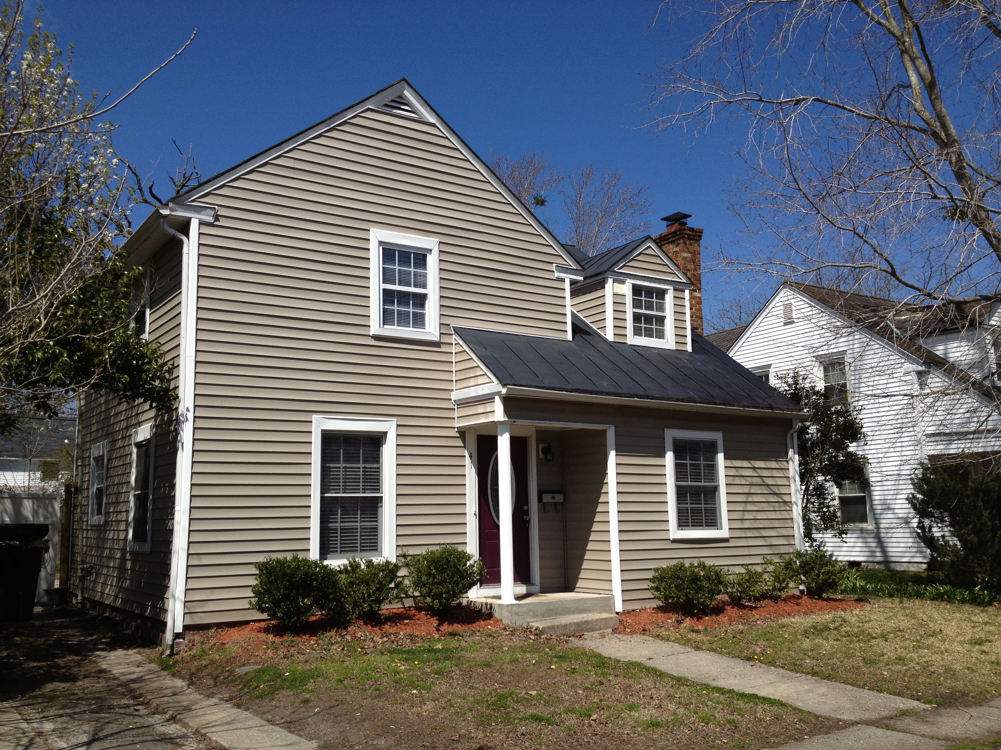 House for Rent in Portsmouth