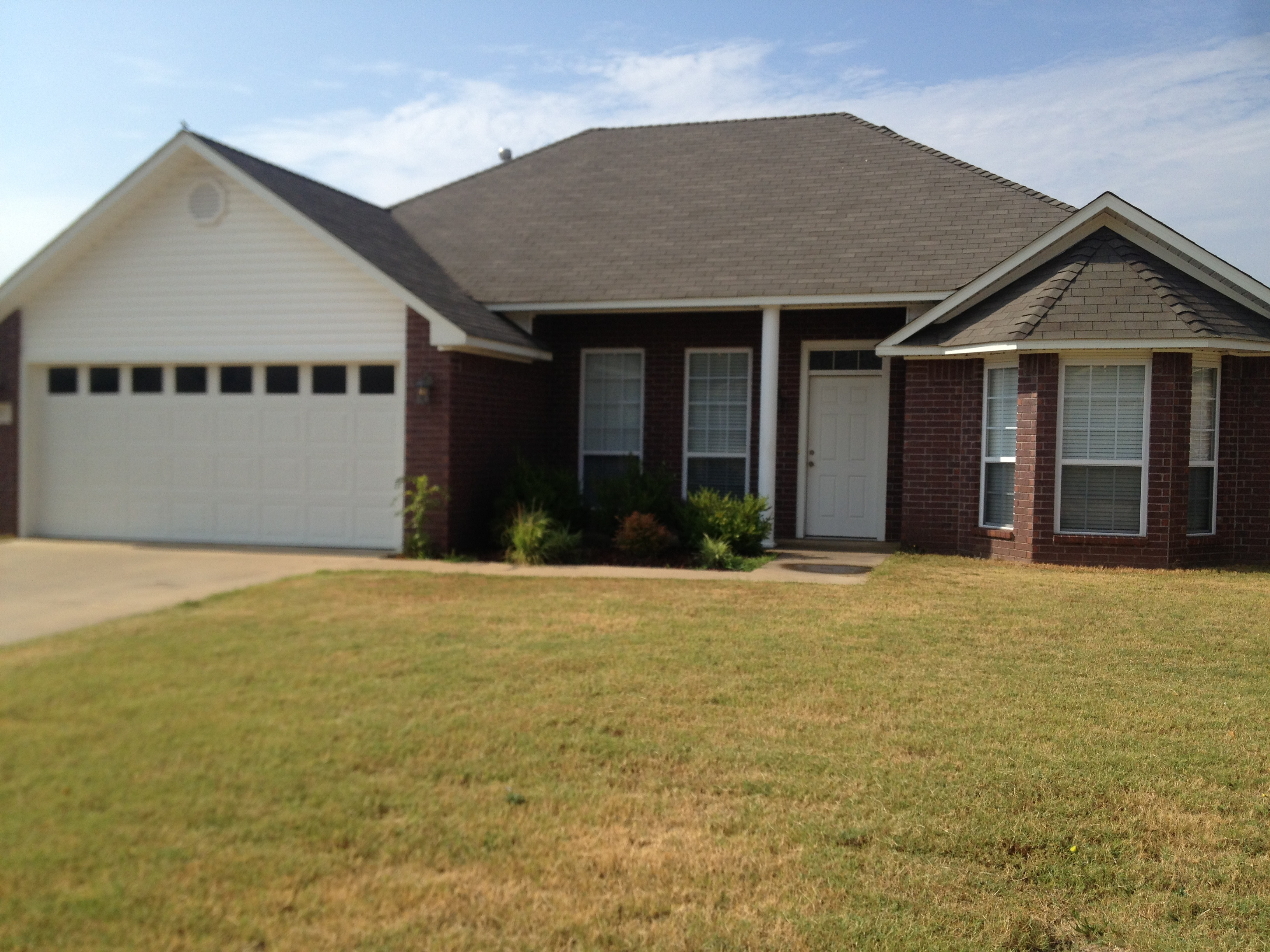 House for Rent in Greenwood