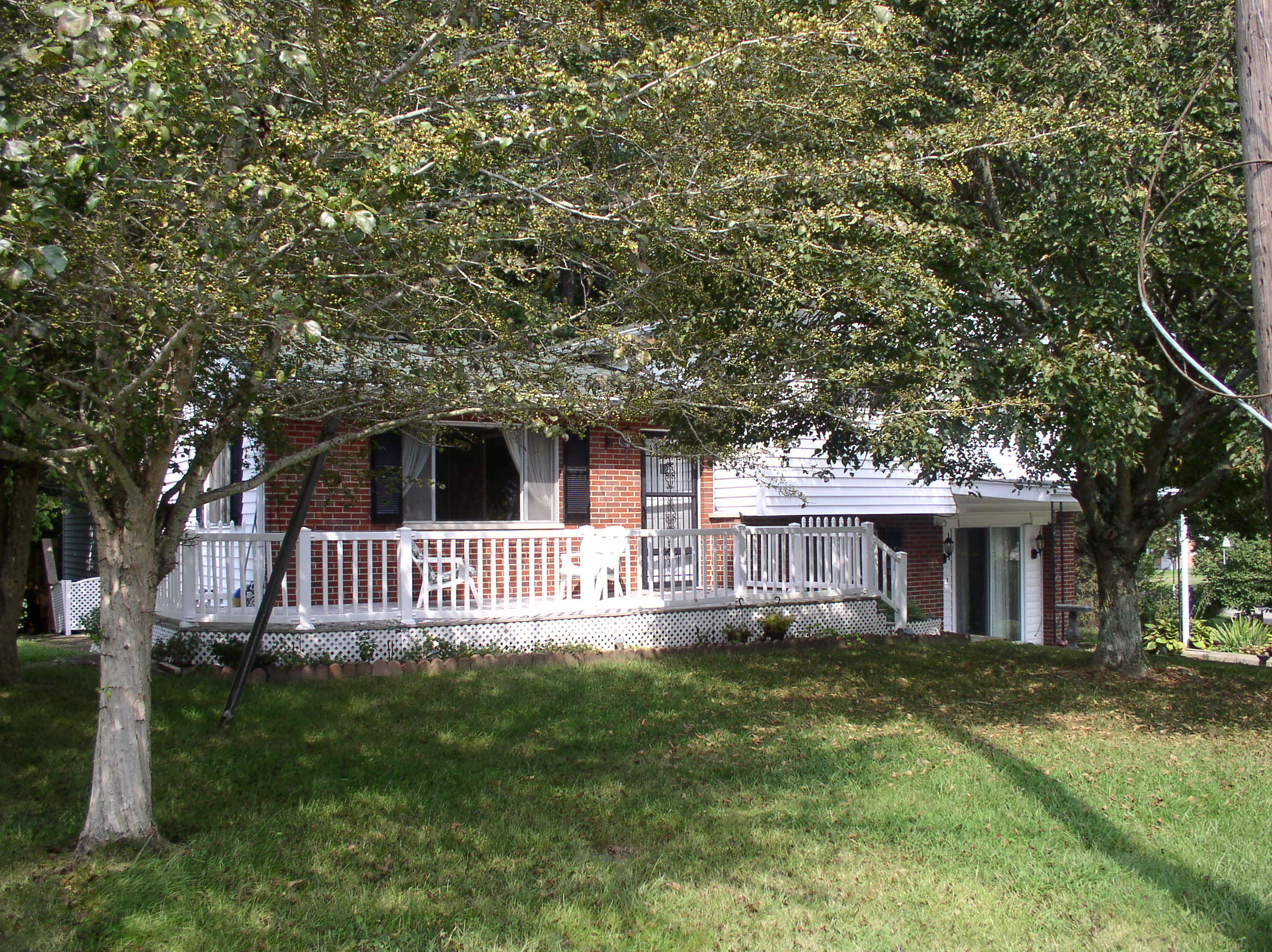 Pet Friendly for Rent in Milton