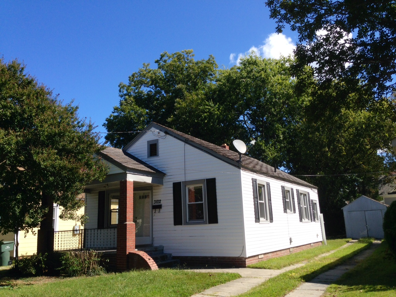 Single Family Home- Recently Updated - Norfolk, VA 23509