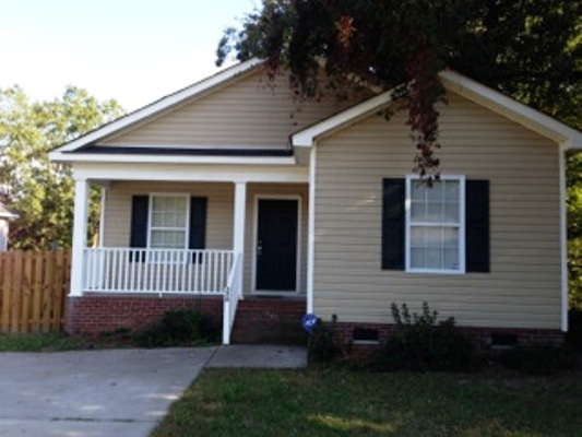House for Rent in Batesburg