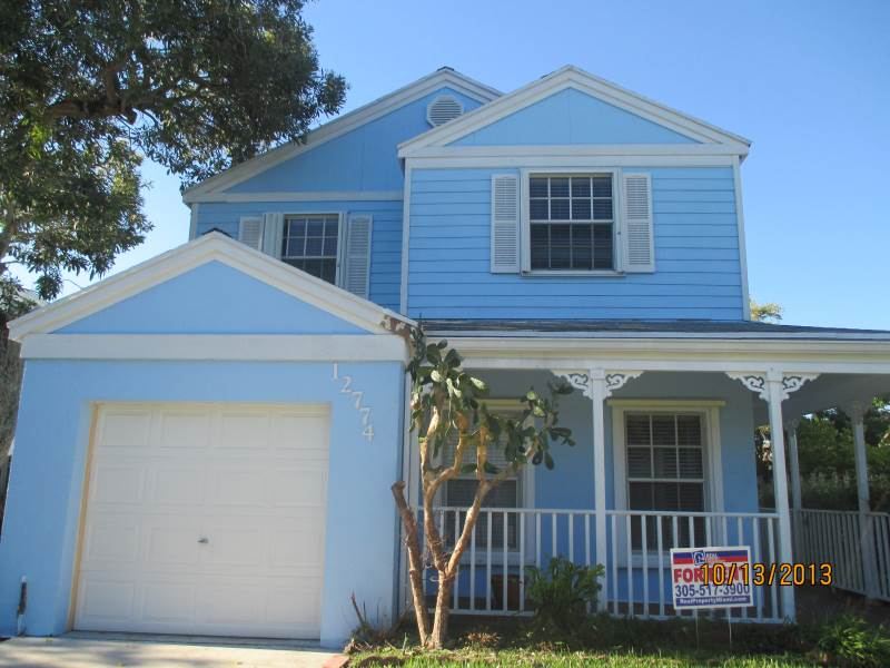 3BR Home for Rent on 12774 Sw 146 Lane, Miami