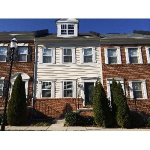 Townhouse for Rent in Suitland