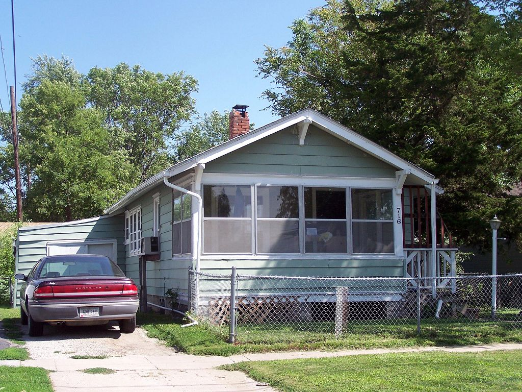 House for Rent in Council Bluffs