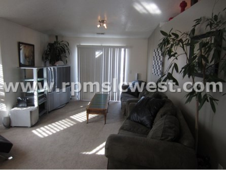 Condo for Rent in Salt Lake City