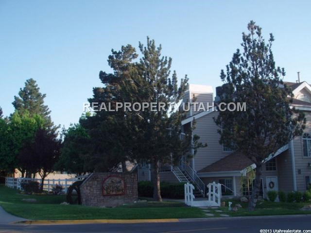 2BR Condo for Rent on 650 S Main, Bountiful
