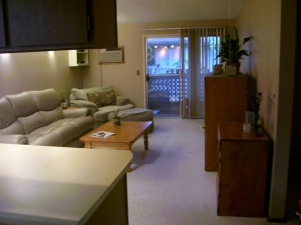 Condo for Rent in Forest Grove