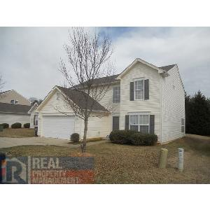 House for Rent in Winston Salem