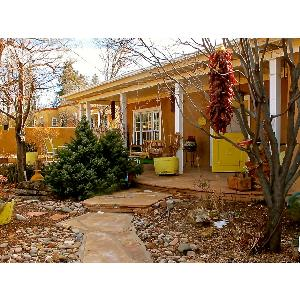 850 Old Santa Fe Trail