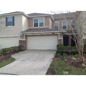 Townhouse for Rent in Jacksonville