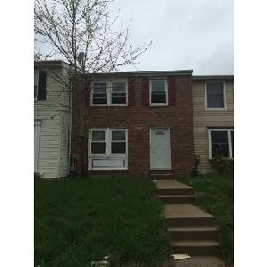 Townhouse for Rent in Frederick