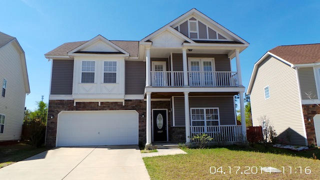 House for Rent in Blythewood