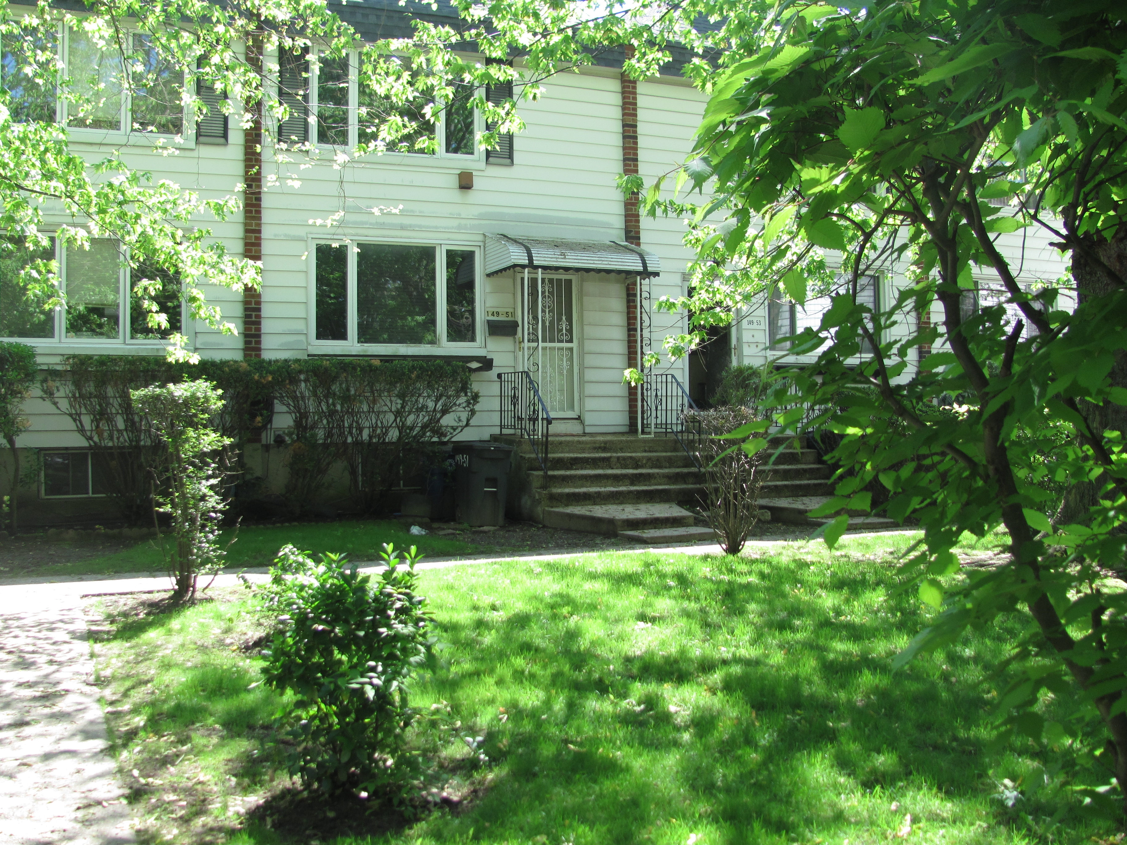 House for Rent in Rosedale