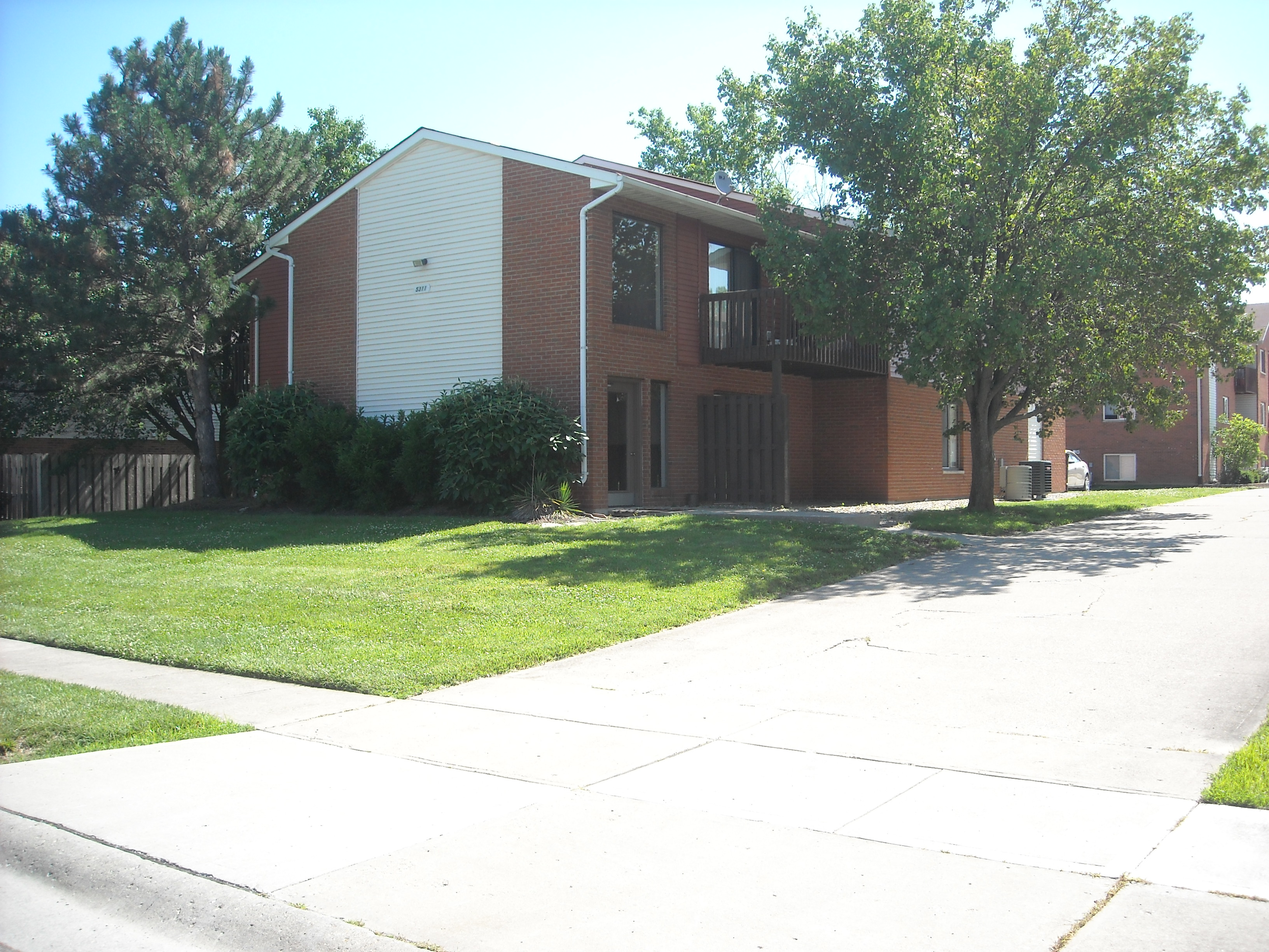Apartment for Rent in Fairfield