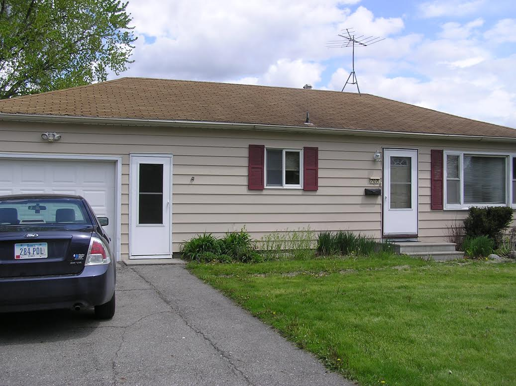 House for Rent in Altoona