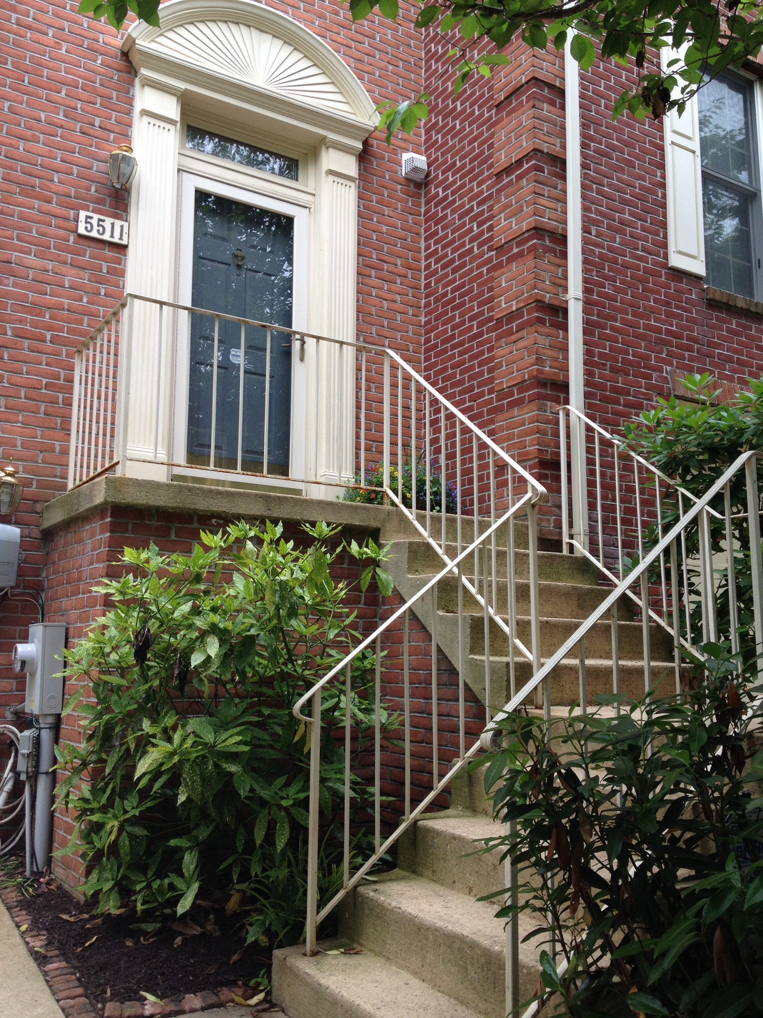 Townhouse for Rent in Columbia