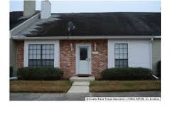 Townhouse for Rent in Baton Rouge