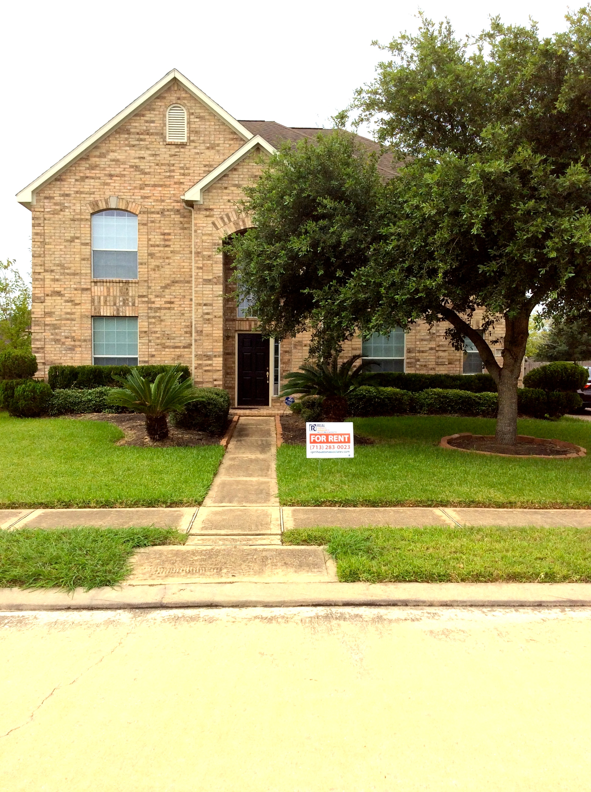 Pet Friendly for Rent in Pearland