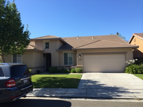 1309 Blakely Lane<br/>Modesto, CA