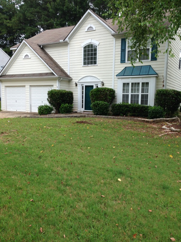 House for Rent in Marietta