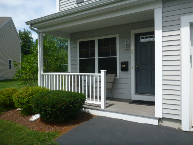 Pet Friendly for Rent in Nashua