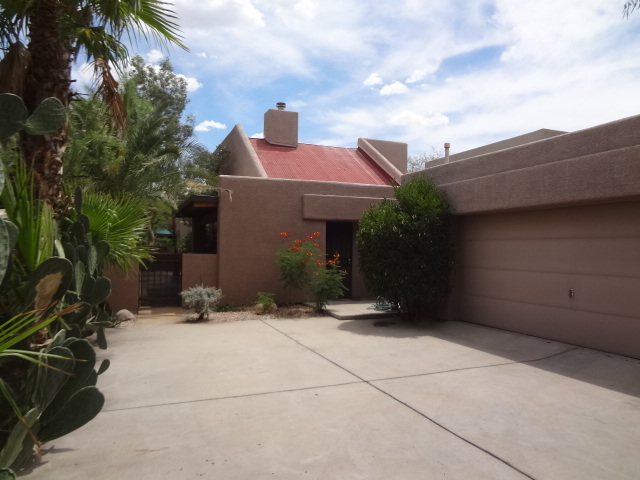 Condo for Rent in Tucson