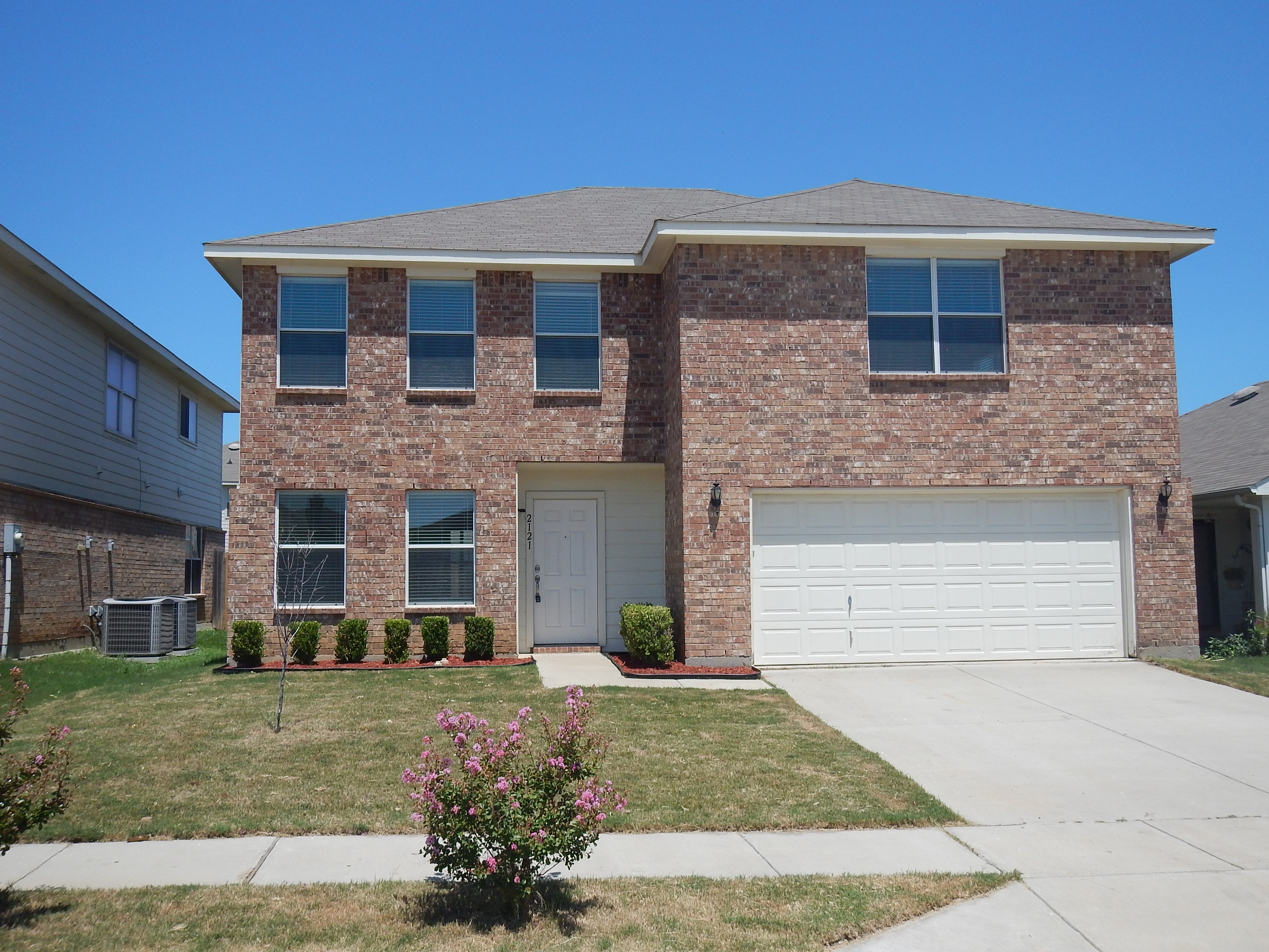 House for Rent in Fort Worth