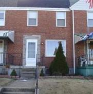 Townhouse for Rent in Dundalk