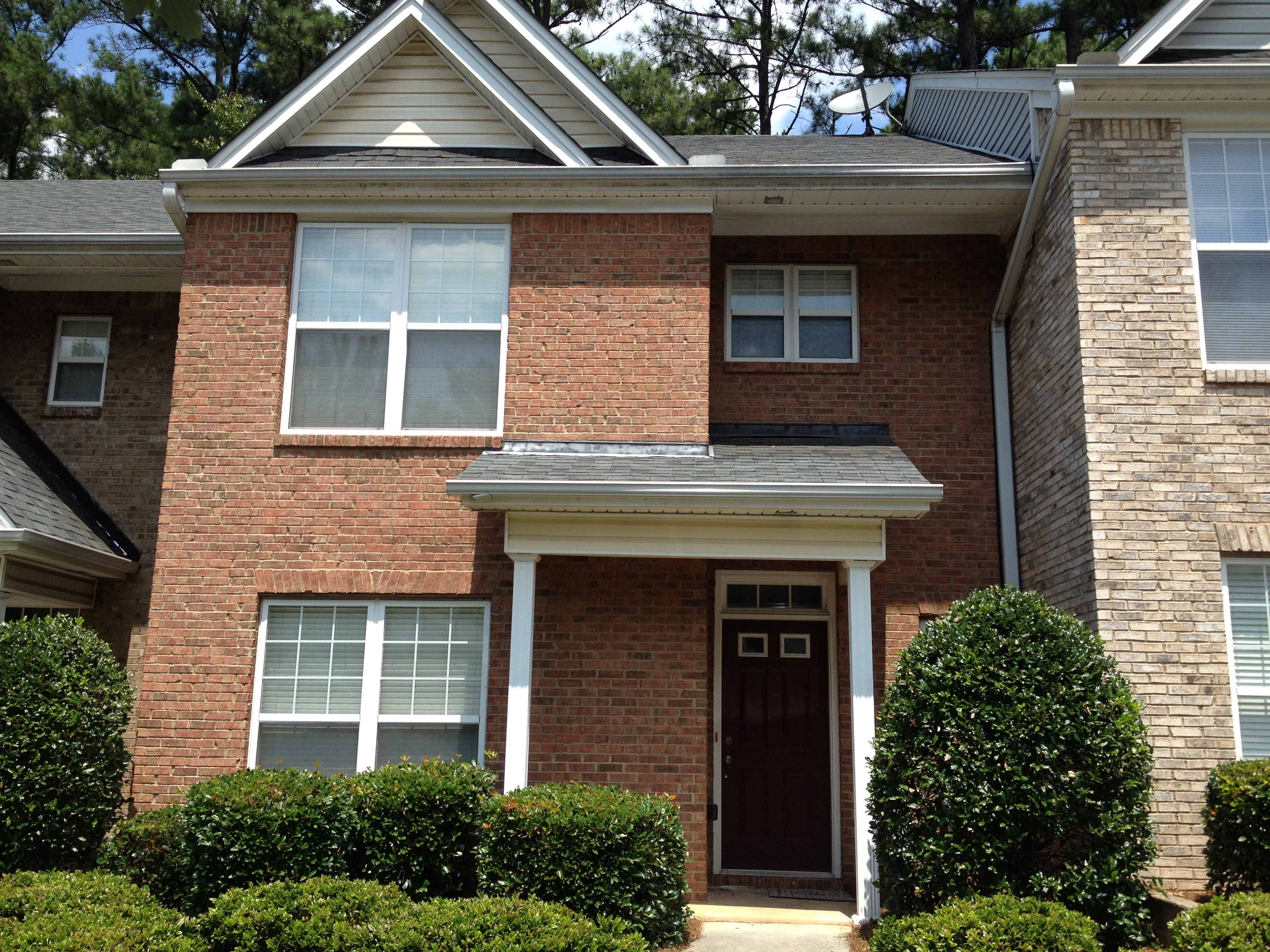 Townhouse for Rent in Decatur