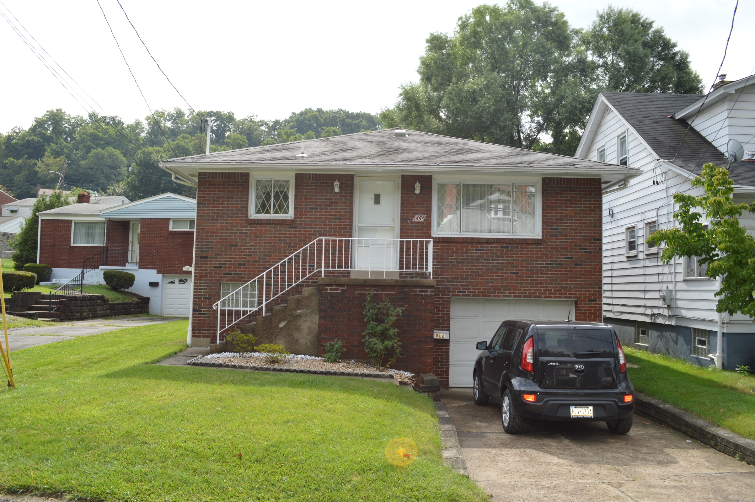 House for Rent in Bridgeville