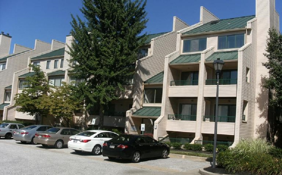 Apartment for Rent in Owings Mills