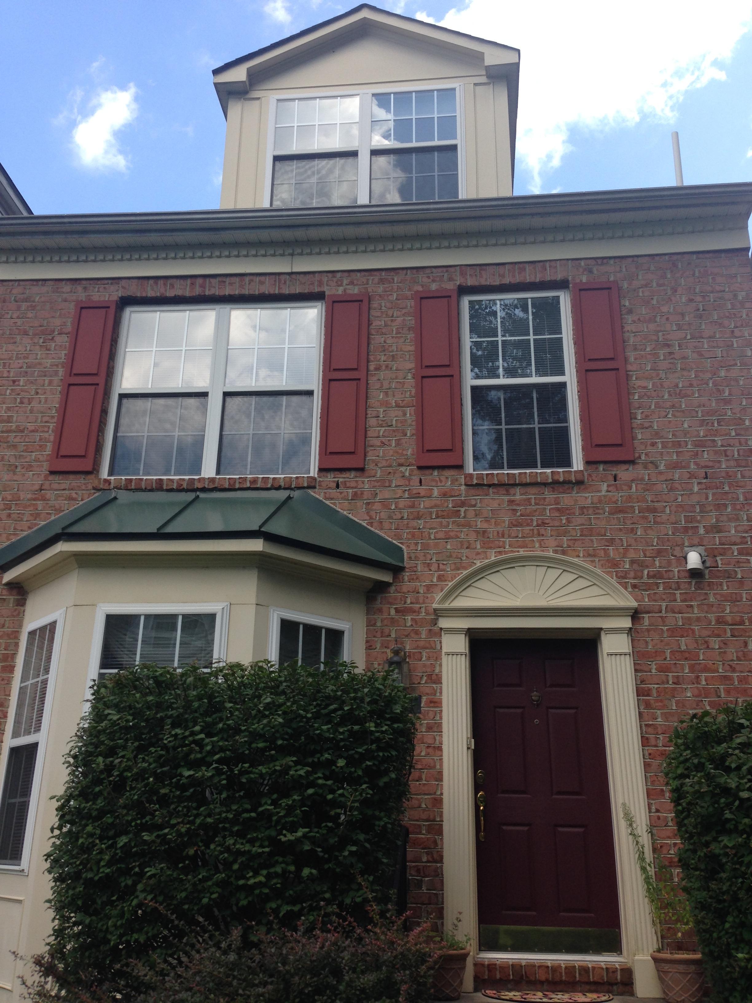 Townhouse for Rent in Owings Mills
